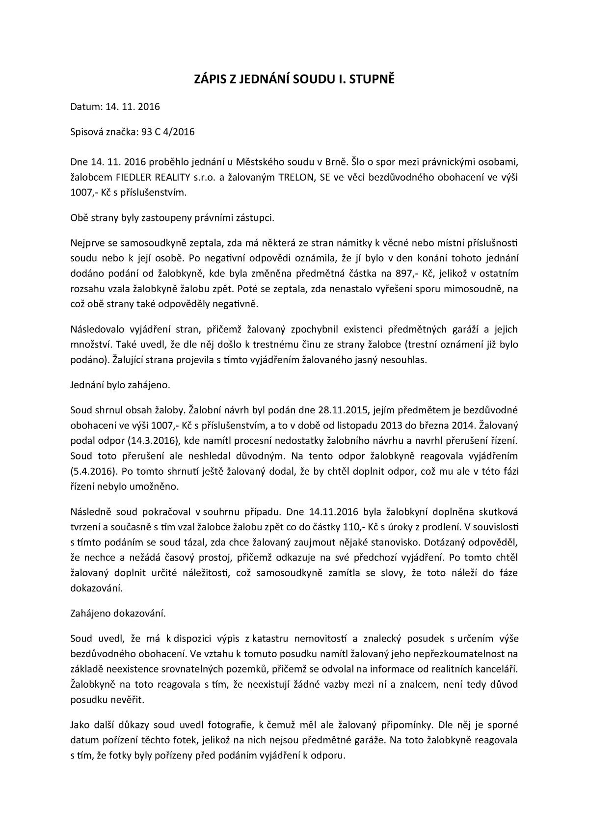 PŘIPOJENÍ EPS-203 K BATERII STARTOVANÉHO MOTORU.