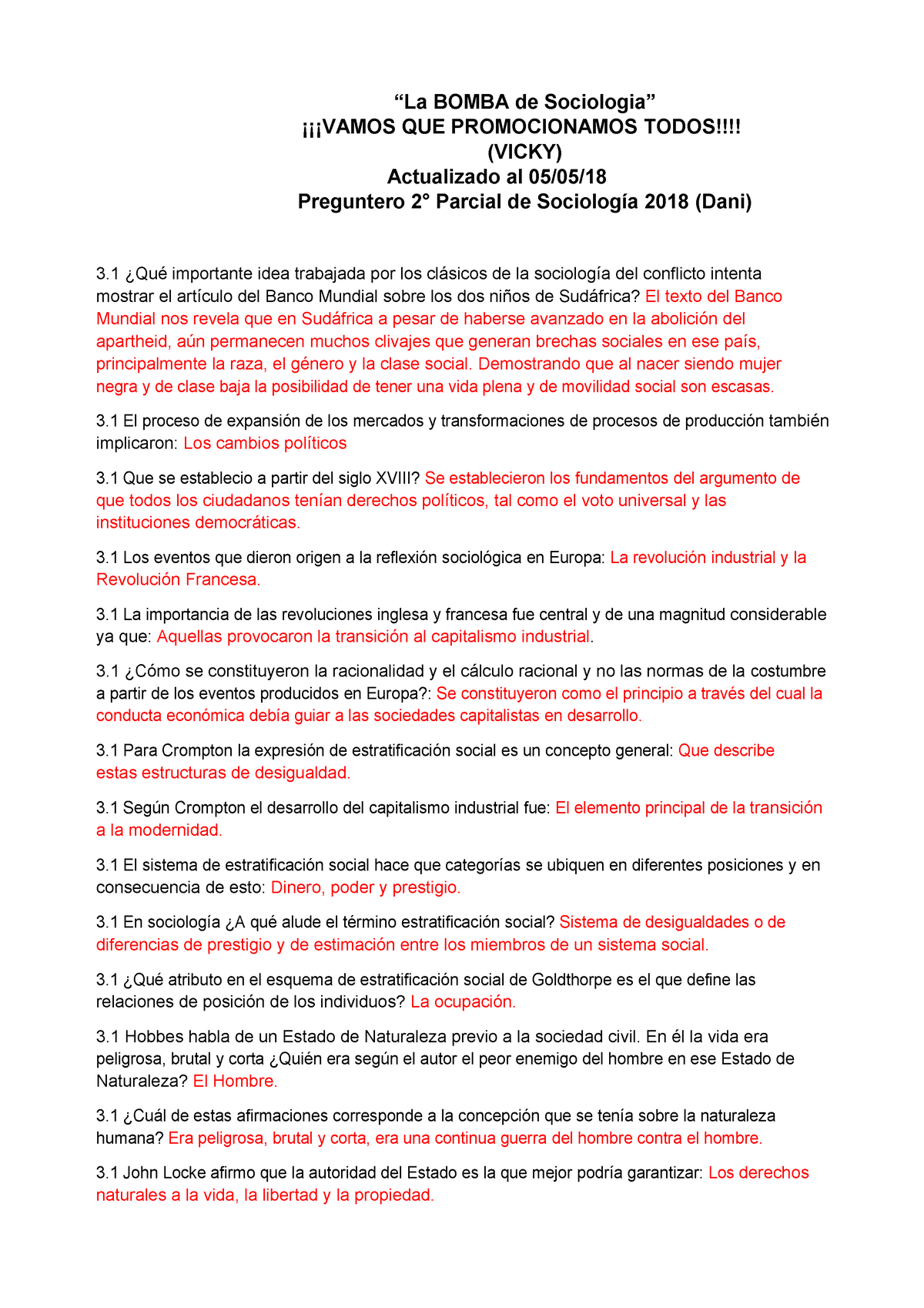 Examen 3 Julio 2014 Preguntas Y Respuestas Siglo 21