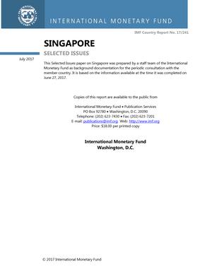 denmark selected issues fund international monetary