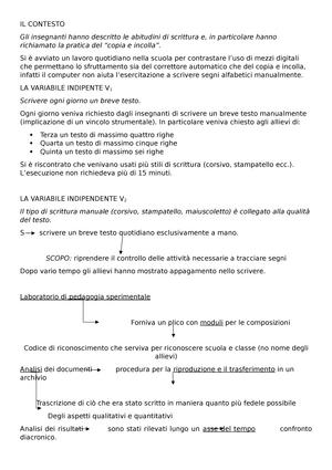 Università Degli Studi Roma Tre Studeersnel